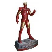 Ironman Comic Statue - Life-Size