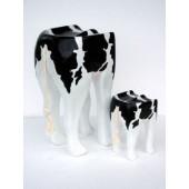 Barhocker Kuh Groß