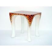 Leopard Tisch