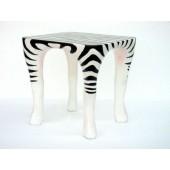 Zebra Tisch