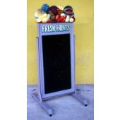 Aufsteller Fresh - Fruits 1