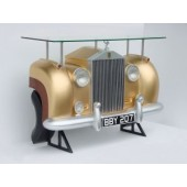 BAR - ROLLS-ROYCE (GOLD)
