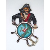 Piratenuhr
