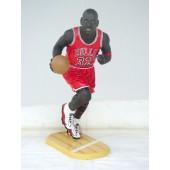 Basketball Spieler klein
