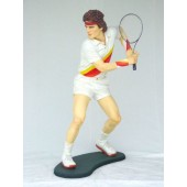 Tennis Spieler