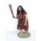 Steinzeitmensch Frau