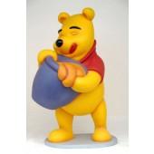 Winnie der Pooh Bär