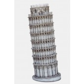 Orginale Nachbildung des Schiefen Turm von Pisa