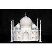 Orginale Nachbildung des Taj Mahal