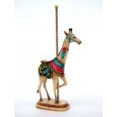 Giraffe Karussellfigur klein
