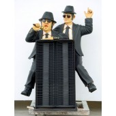 Blues Brothers CD-Regal