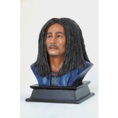 Bob Marley Büste