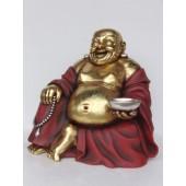Buddha Rot Gold