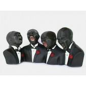 Singendes Negro Quartett