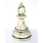 Läufer Schach Weiß