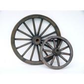 Wagenrad klein