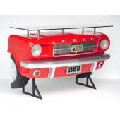 Ford Mustang Konsoltisch