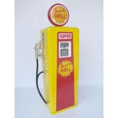 Shell Tankstelle medium