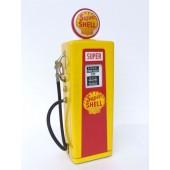 Shell Tankstelle klein