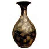 Vase groß