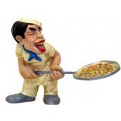 Pizzabäcker klein