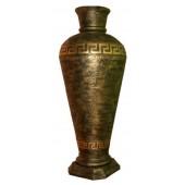 Vase riesig