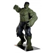 Hulk Comic Statue - Life-Size Marvel