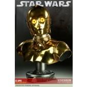 C-3PO Büste Star-Wars