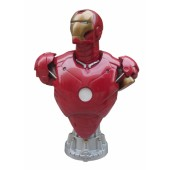 Iron Man Life-Size Büste Marvel