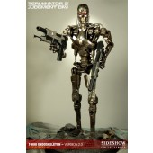 Terminator 2 T-800 Statue Endoskeleton Version 2