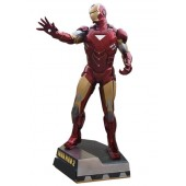 Iron Man 2 Clean Version Life-Size