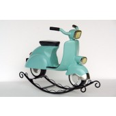 Schaukel Motorroller Vespa