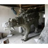 Ankylozaurus