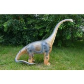 Brachiosaurus mittel