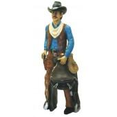 Cowboy 180cm