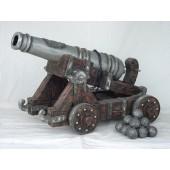 Kanone Pirat