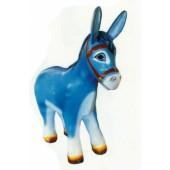 niedlicher Esel