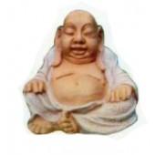 Buddhafigur sitzend klein