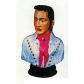 Elvis als Büste