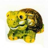 niedliche kleine Schildkröte