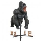 Gorilla Windrichtungsanzeiger