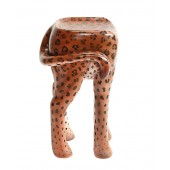 Hocker Leopard