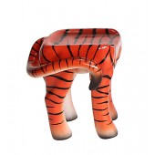 Hocker Tiger für Kinder