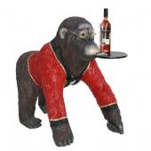 Orangutan Butler