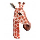 Giraffenkopf rechts