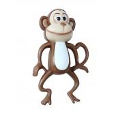 Affe für Wand