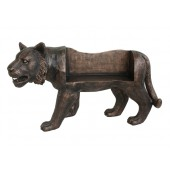 Bronze Tigerbank