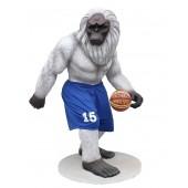 Yeti Basketballspieler