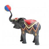 Elefant Circus mit Ball