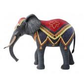 Elefant Circus groß